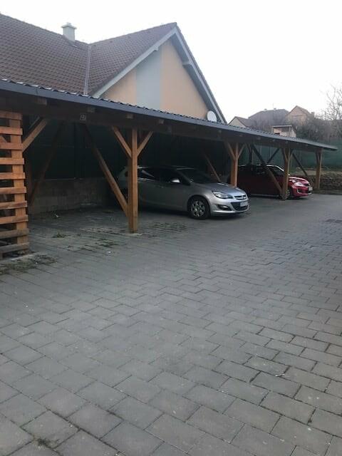 LaVita, Pezinok – vonkajšie parkovacie miesto - predaj