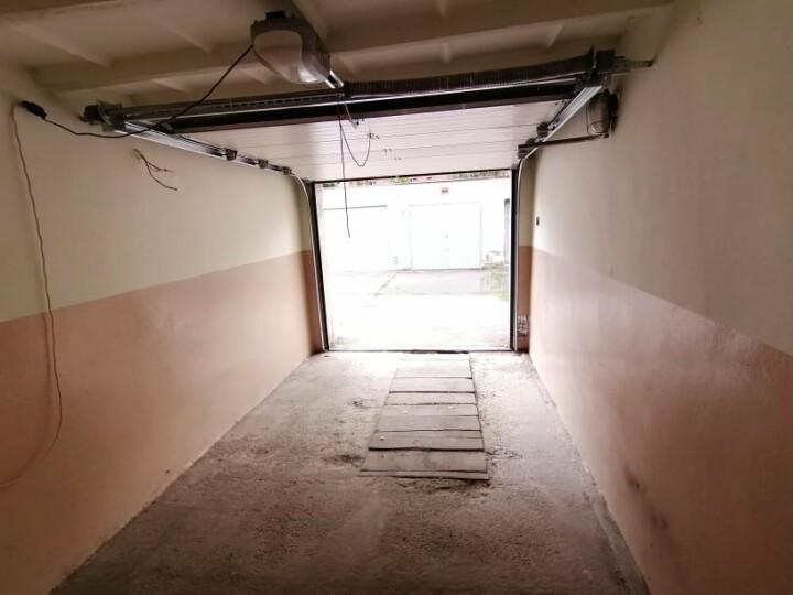 Na prenájom garáž v Dunajskej Strede