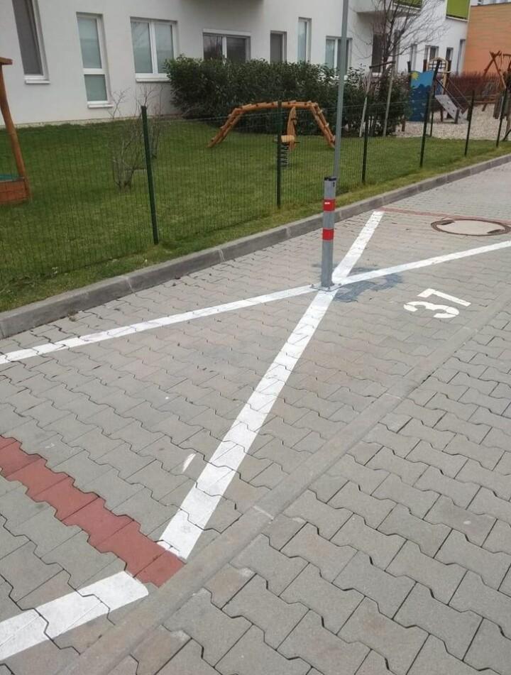 Parkovacie státie na prenájom, Bratislava - Trnávka