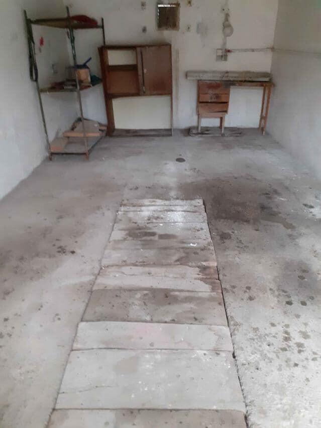 Ponúkam na predaj garáž v meste Partizánske