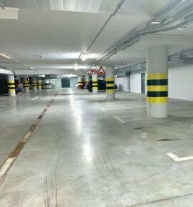 Prenájom garážového parkovacieho státia v Malackách