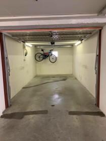 Dám do prenájmu garáž, BA - Dlhé Diely