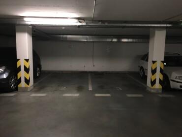 Koloseo podzemné parkovacie miesto