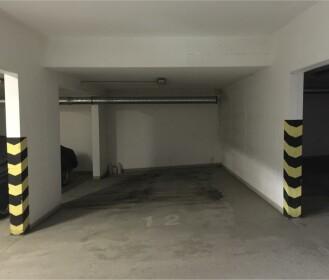 Krtytý parking na Podunajskej v BA na prenájom