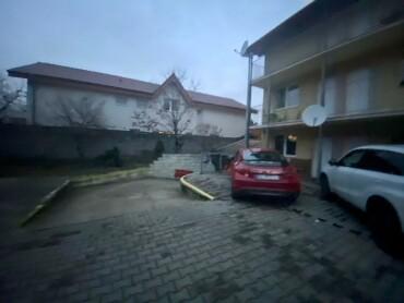 Kryté garážové státie vo Vrakuni