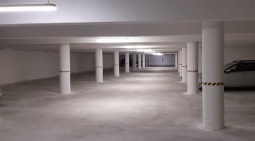 Kryté parkovacie miesto v Košiciach na prenájom