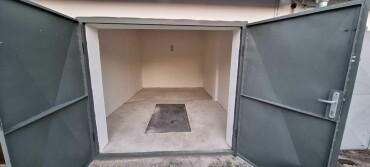 Na predaj garáž v Komárne