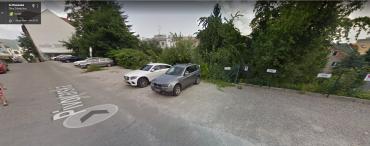 Parkovacie miesta na prenájom v centre Žiliny