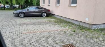 Parkovacie miesto na prenájom, Trnava