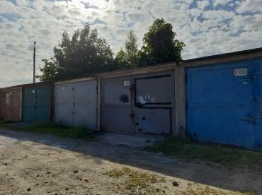 Predaj garáže - Prievidza