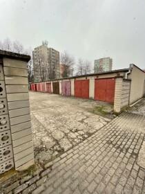 Predaj garáže Trenčín