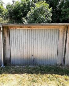 Predaj garáže v Komárne