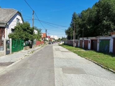 Predám garáž, Račí Potok, Košice