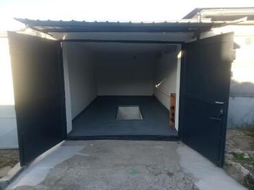 Prenajmem garáž s montážnou jamou, Nitra
