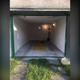 Prenajmem garáž v Michalovciach