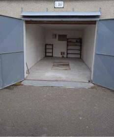 Prenájom garáže Nováky