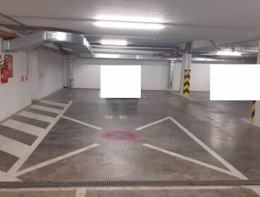 Prenájom parkovacie miesto Záhorská Bystrica