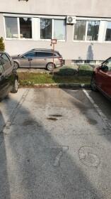 Prenájom parkovacieho státia na Stromovej ulici, Kramáre
