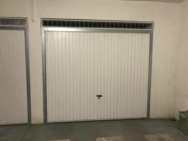 Samostatná garáž v polyfunkčnom dome Ružinov