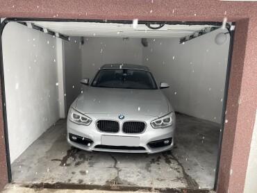 Samostatná garáž, Špitálska, Bratislava